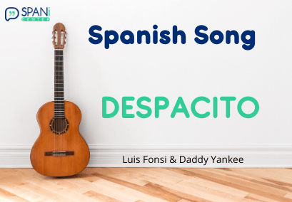 spanish song despacito