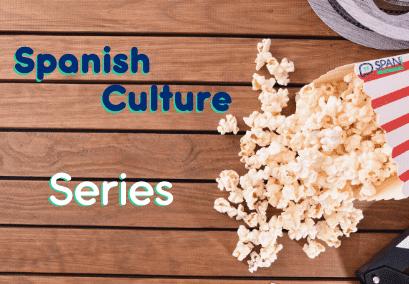 spanish culture series